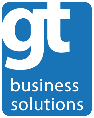 GT Business logo